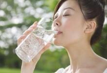 你会喝水吗?盘点10个喝水的坏习惯