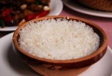 糯米最排毒 中医盘点不同米的神奇功效